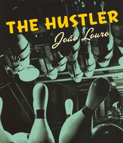 THE HUSTLER [solo show]