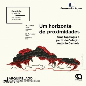 UM HORIZONTE DE PROXIMIDADES