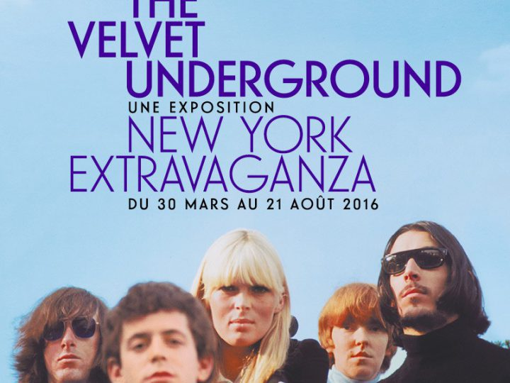 THE VELVET UNDERGROUND – New York Extravaganza