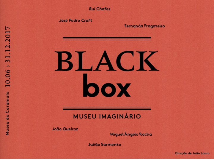 Black Box – Museu Imaginário Museu do Caramulo
