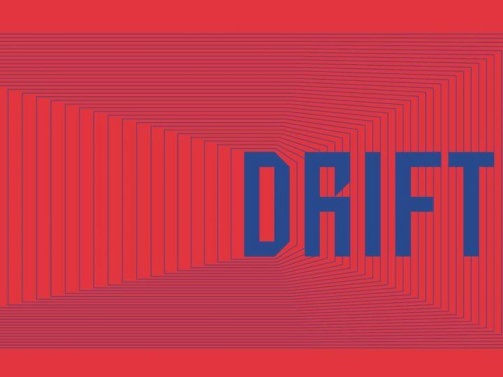 Drift. Miradas cruzadas entre diseño y arte contemporáneo