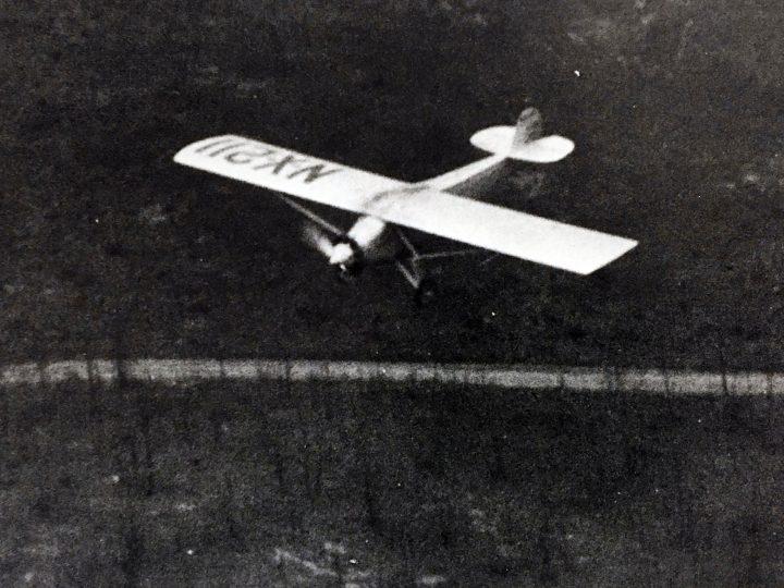 A Mosca de Lindbergh [solo show]