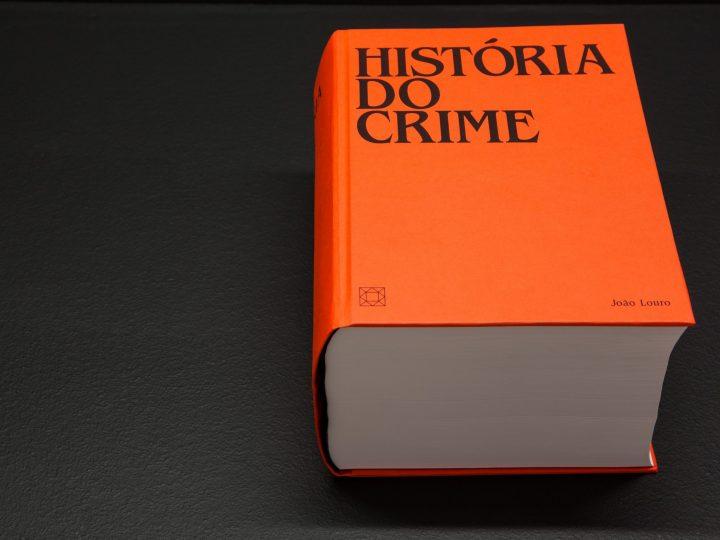 História do Crime