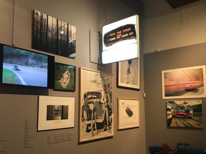 A Coleção Utópica – Museu do Caramulo vista o MNAA